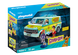 Конструктор Загадкова машина СКУБІ ДУ! Mystery Machine Playmobil 70286